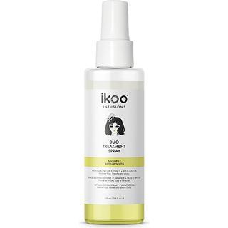 Ikoo Duo Treatment Spray Anti-Frizz 100ml
