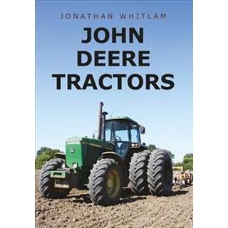 John Deere Tractors (Paperback, 2018)