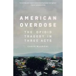 American Overdose (Paperback, 2018)