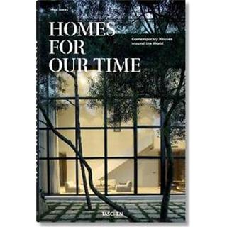 Homes for Our Time. Contemporary Houses around the World (Hardcover, 2018)