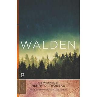Walden (Paperback, 2016)