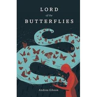 Lord Of The Butterflies (Paperback, 2018)