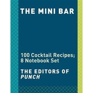 The Mini Bar (Paperback, 2018)