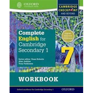 Complete English for Cambridge Lower Secondary Student Workbook 7 (Paperback, 2015)
