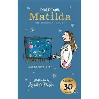 Matilda at 30: Astrophysicist (Hardcover, 2018)
