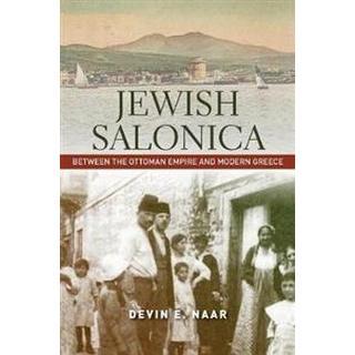 Jewish Salonica (Paperback, 2016)