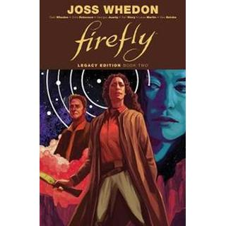 Firefly Legacy Edition Book Two (Paperback, 2019)