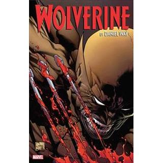 Wolverine by Daniel Way: The Complete Collection Vol. 2 (Paperback, 2017)