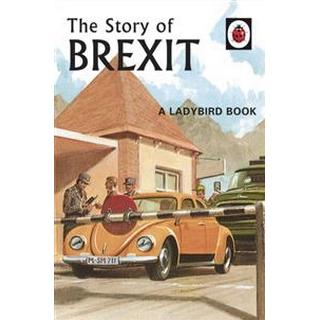 The Story of Brexit (Hardcover, 2018)