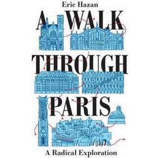 A Walk Through Paris (Paperback, 2019)