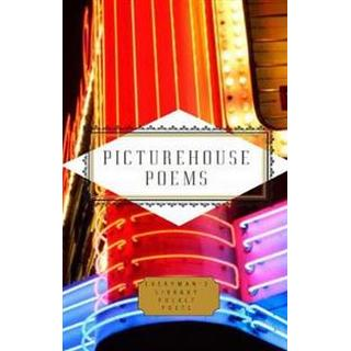 Picturehouse Poems (Hardcover, 2019)