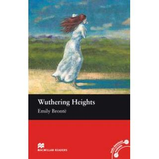 Macmillan Readers Wuthering Heights Intermediate Reader Without CD (Paperback, 2007)