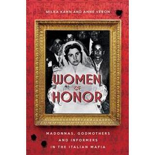 Women of Honour (Paperback, 2017)