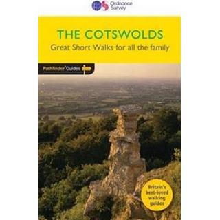 COTSWOLDS (Paperback, 2017)