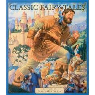 Classic Fairy Tales Vol 1 (Hardcover, 2015)