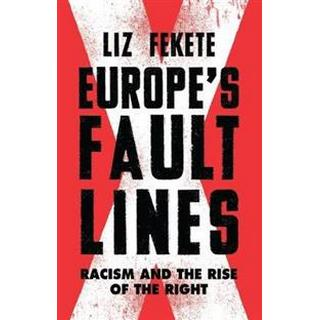 Europe's Fault Lines (Paperback, 2019)