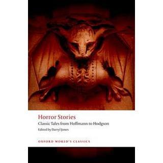 Horror Stories (Paperback, 2018)