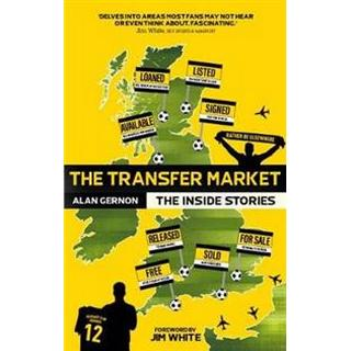 The Transfer Market (Paperback, 2018)