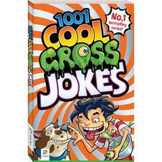 1001 Cool Gross Jokes (Paperback, 2014)