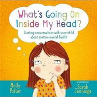 What's Going On Inside My Head? (Hardcover, 2019)