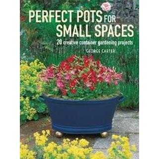 Perfect Pots for Small Spaces (Paperback, 2019)