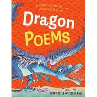 Dragon Poems (Paperback, 2019)