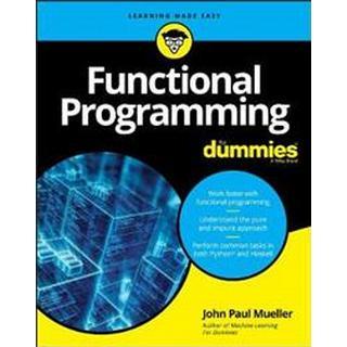 Functional Programming For Dummies (Paperback, 2019)