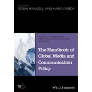 Handbook of Global Media and Communication Policy (Paperback, 2014)