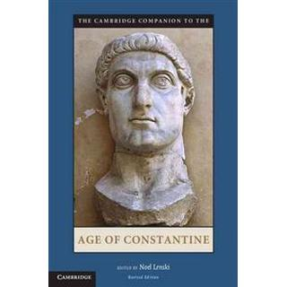 Cambridge Companions to the Ancient World (Paperback, 2011)