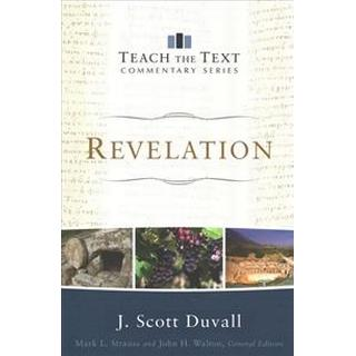 Revelation (Paperback, 2017)