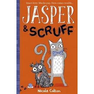 Jasper and Scruff (Paperback, 2019)
