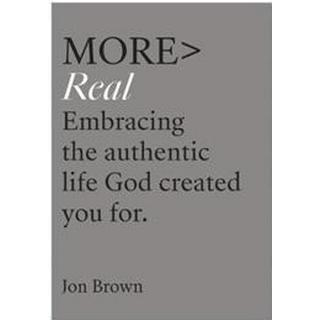 more REAL (Paperback, 2019)