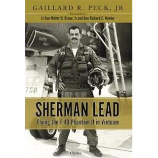 Sherman Lead (Hardcover, 2019)