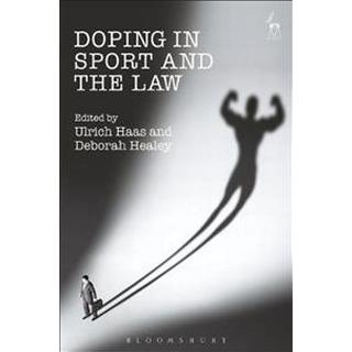 Doping in Sport and the Law (Paperback, 2019)