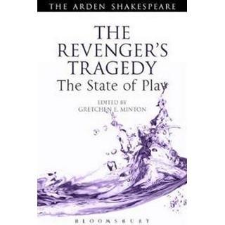 The Revenger's Tragedy (Paperback, 2018)
