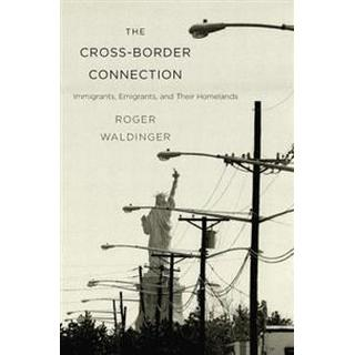 The Cross-Border Connection (Paperback, 2017)
