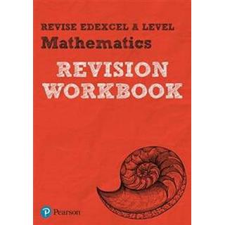 Revise Edexcel A level Mathematics Revision Workbook (Paperback, 2018)
