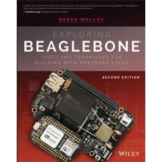 Exploring BeagleBone (Paperback, 2019)