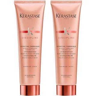 Kérastase Discipline Keratin Thermique Creme 150ml 2-pack