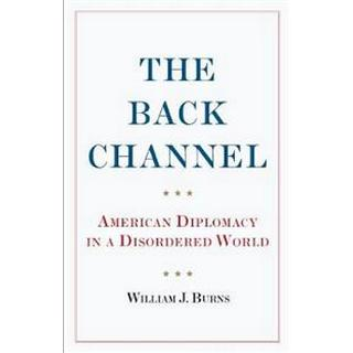 The Back Channel (Hardcover, 2019)