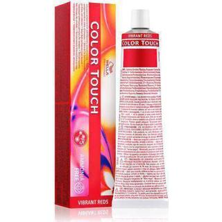 Wella Color Touch Vibrant Reds #5/66 60ml