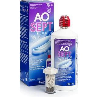 Alcon AO Sept Plus 360ml