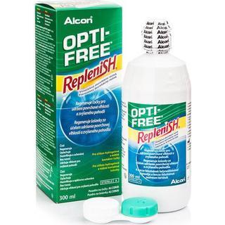 Alcon Opti-Free RepleniSH 300ml