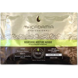 Macadamia Nourishing Moisture Masque 30ml