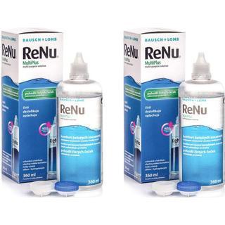 Bausch & Lomb ReNu MultiPlus 360ml 2-Pack