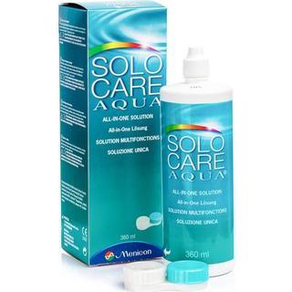 Menicon SoloCare Aqua 360ml
