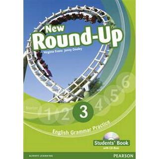 Round Up Level 3 Students' Book/CD-Rom Pack (Other, 2010)