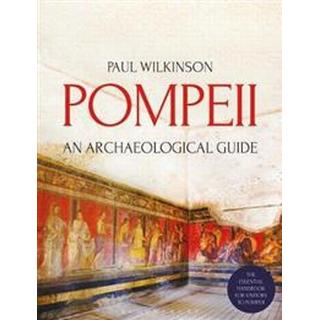 Pompeii (Paperback, 2019)