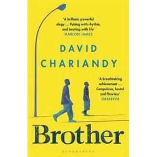 Brother (Paperback, 2019)
