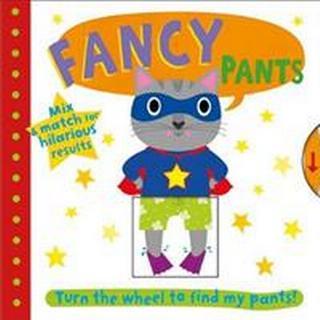 Fancy Pants (Hardcover, 2019)
